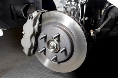 BMW Brakes in Scottsdale