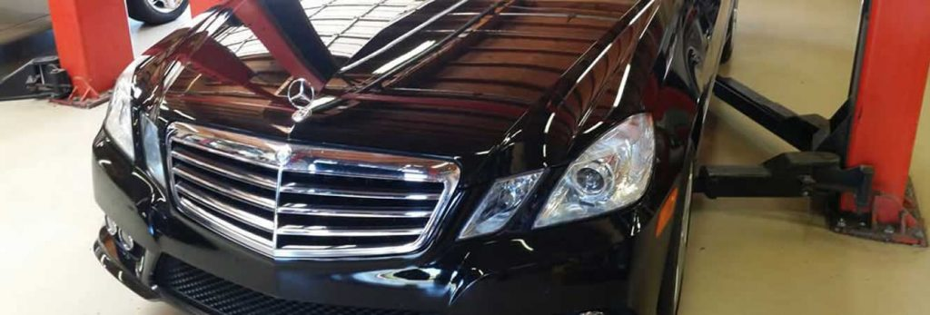 Mercedes Repair Scottsdale