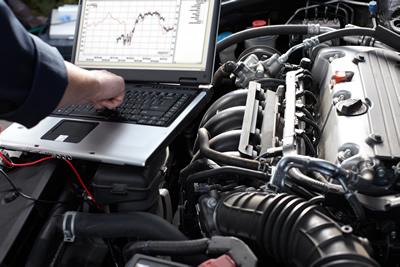 Computerized Engine Analysis