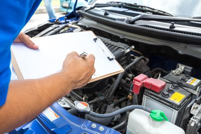 Scheduled BMW Maintenance in Scottsdale