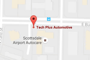 Tech Plus Automotive on Google Maps