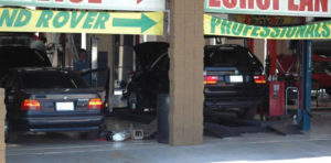 BMW Service Scottsdale
