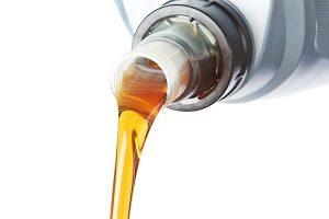 BMW oil change Scottsdale