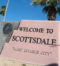 Golf Courses Scottsdale