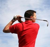 Golfing Scottsdale