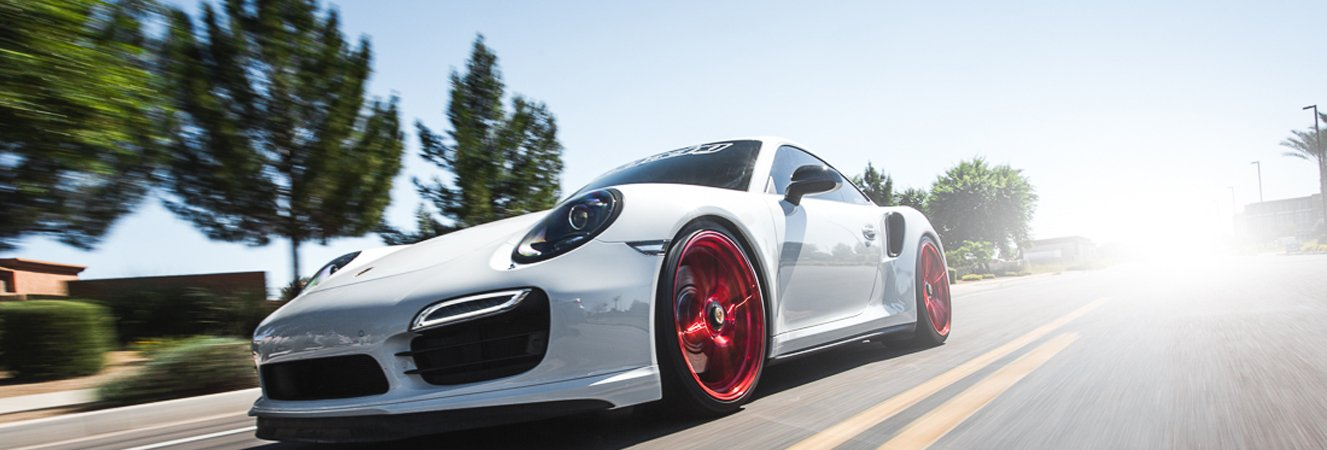 scottsdale porsche experts