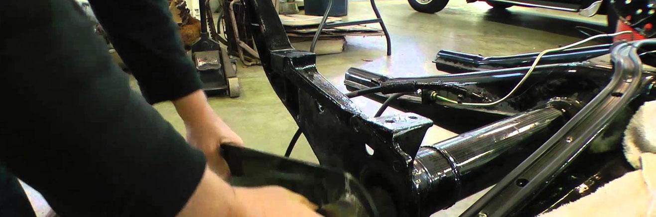 European Auto CV & Drive Axle Repair