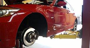 Import Auto Repair