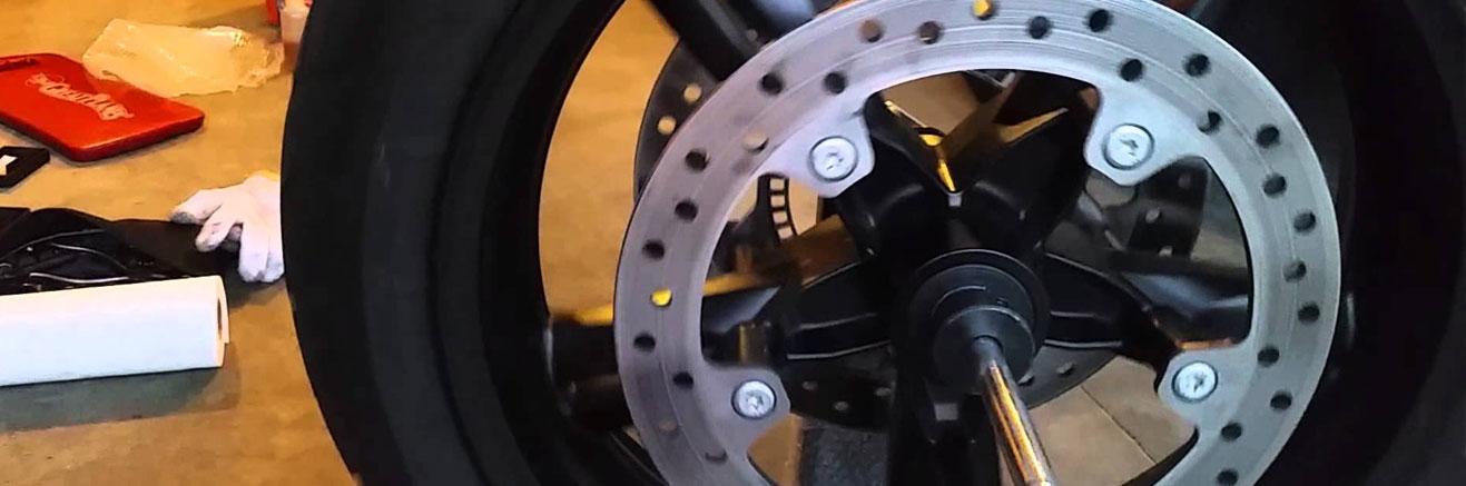 European Auto Wheel Balancing Service