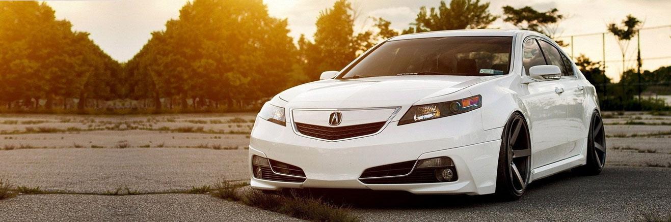 Acura Car