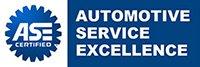 ASE Certified Technicians