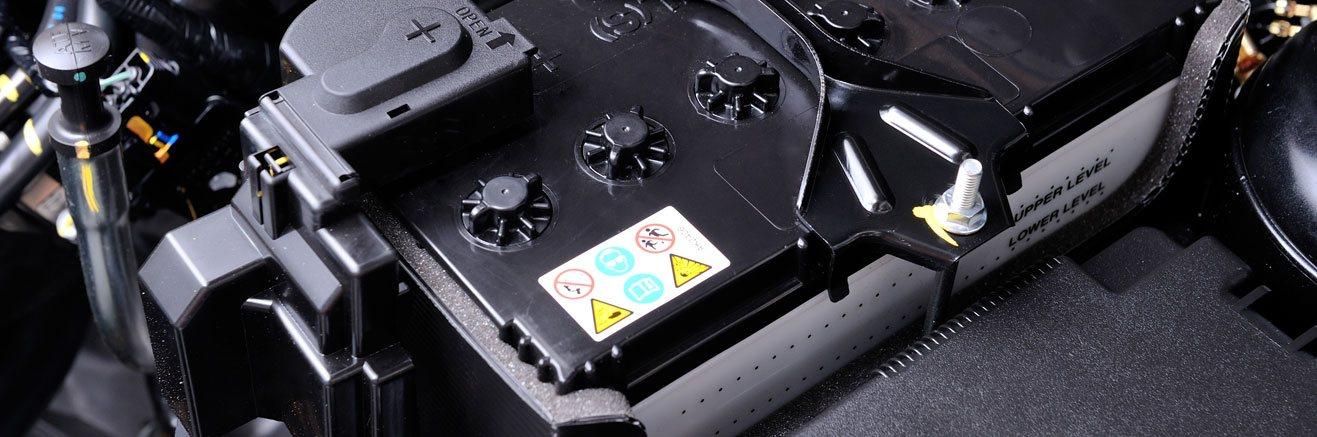 European & Import Battery Service