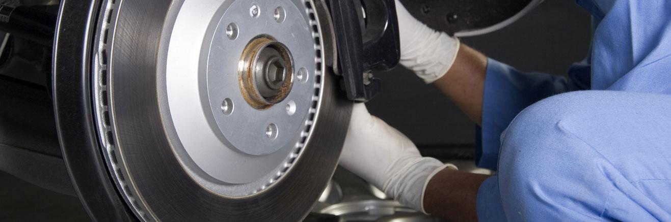 European & Import Brake Service