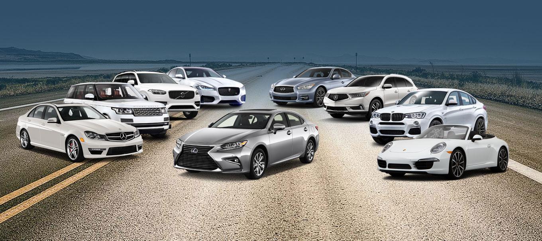 European & Luxury Cars