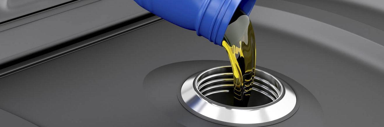 European Auto Oil Change
