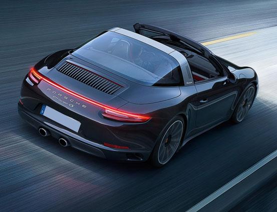 Porsche Service & Maintenance