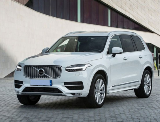 Volvo Repair Scottsdale