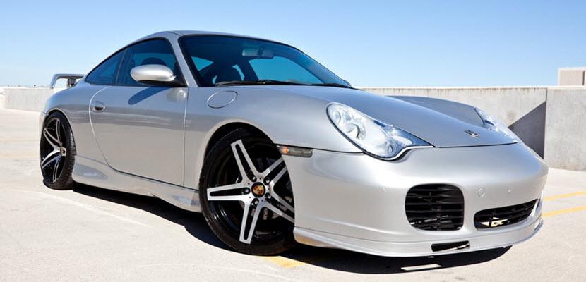 Porsche Carerra