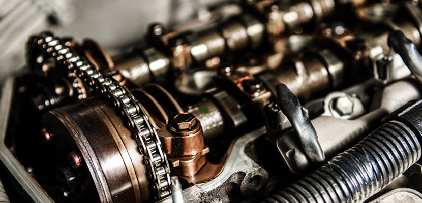 Volvo Timing Chain