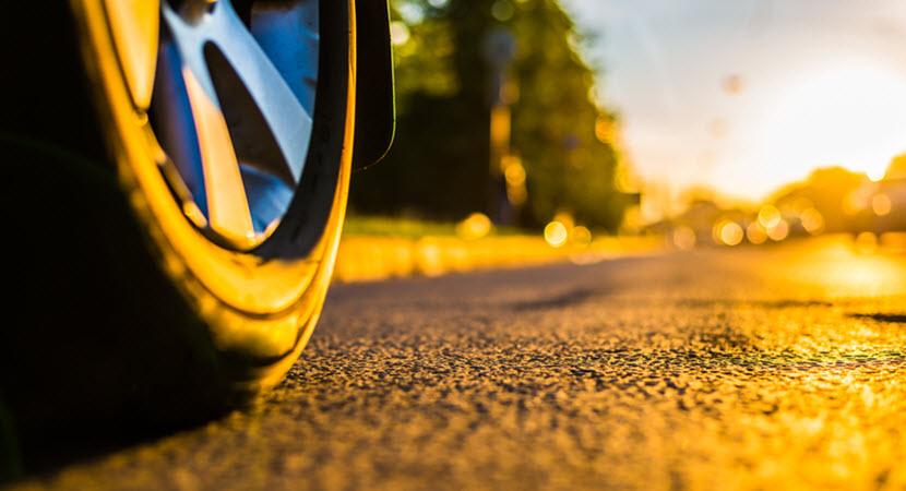 Infiniti Premature Tire Wear
