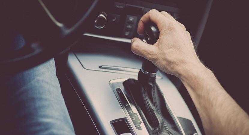 Volvo Transmission Shifting Issue