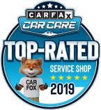 Top Rated Service Shop - Tech Plus Automotive