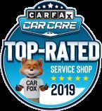 Top Rated Service Shop - Tech Plus Automotive