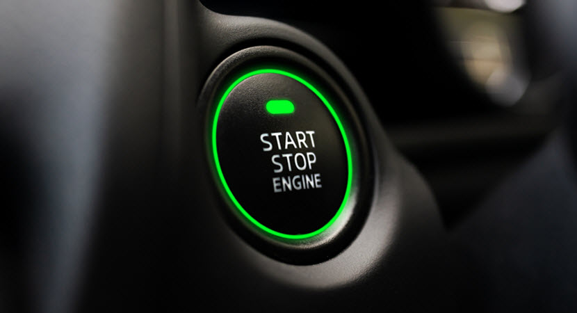 Land Rover Engine Starting Problem