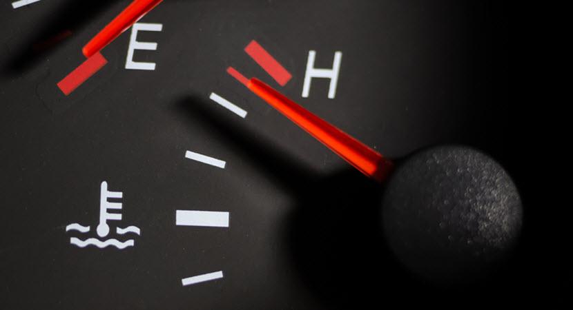 BMW High Engine Temperature