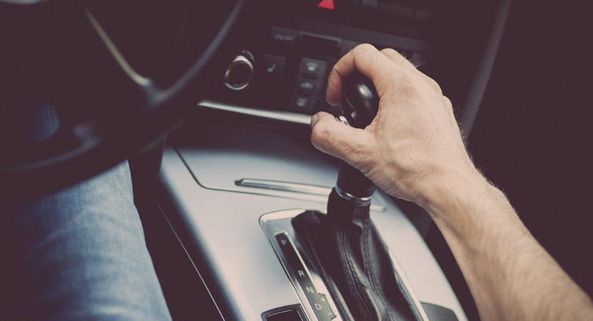 Volvo Gear Shift Difficulty